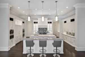 Dorsey Kitchen